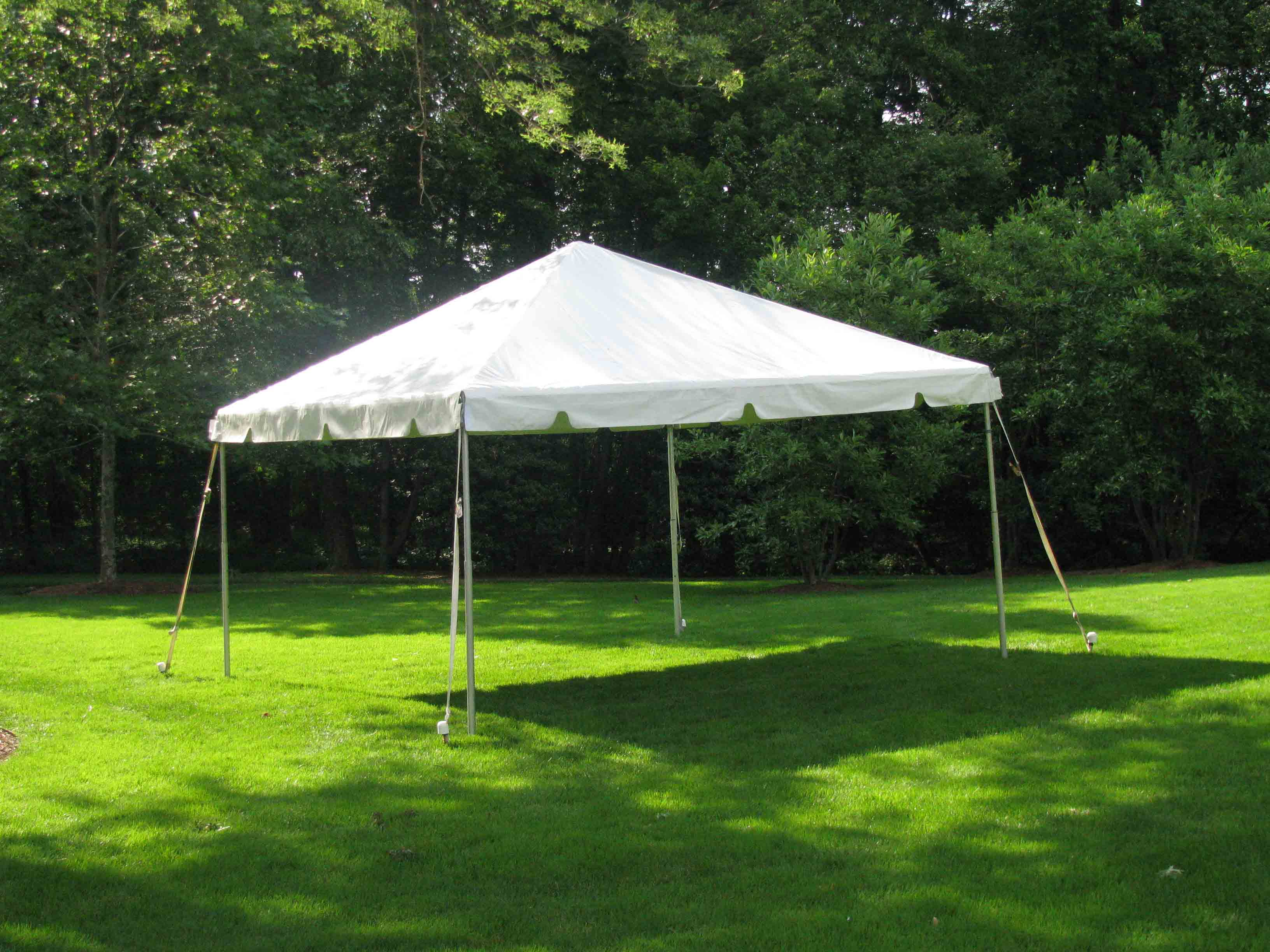 12x12 & Tenting - Absolute Party Rental