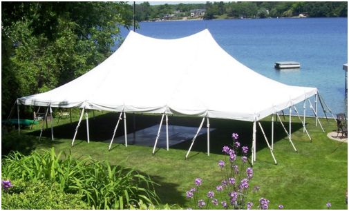 30x45 & Tenting - Absolute Party Rental