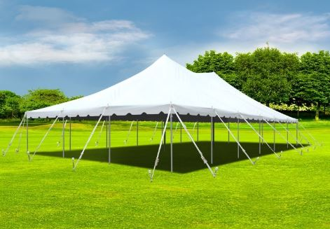Tenting - Absolute Party Rental